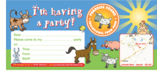 farm-park-party-invite